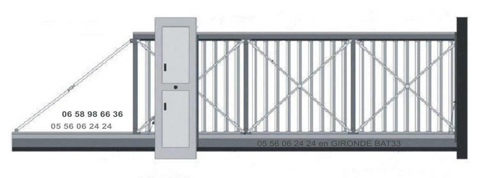 d pannage de portail bordeaux. Black Bedroom Furniture Sets. Home Design Ideas